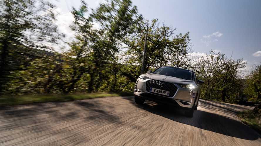 DS et Artur Prusak toujours en tête de l'E-Rallye Monte-Carlo