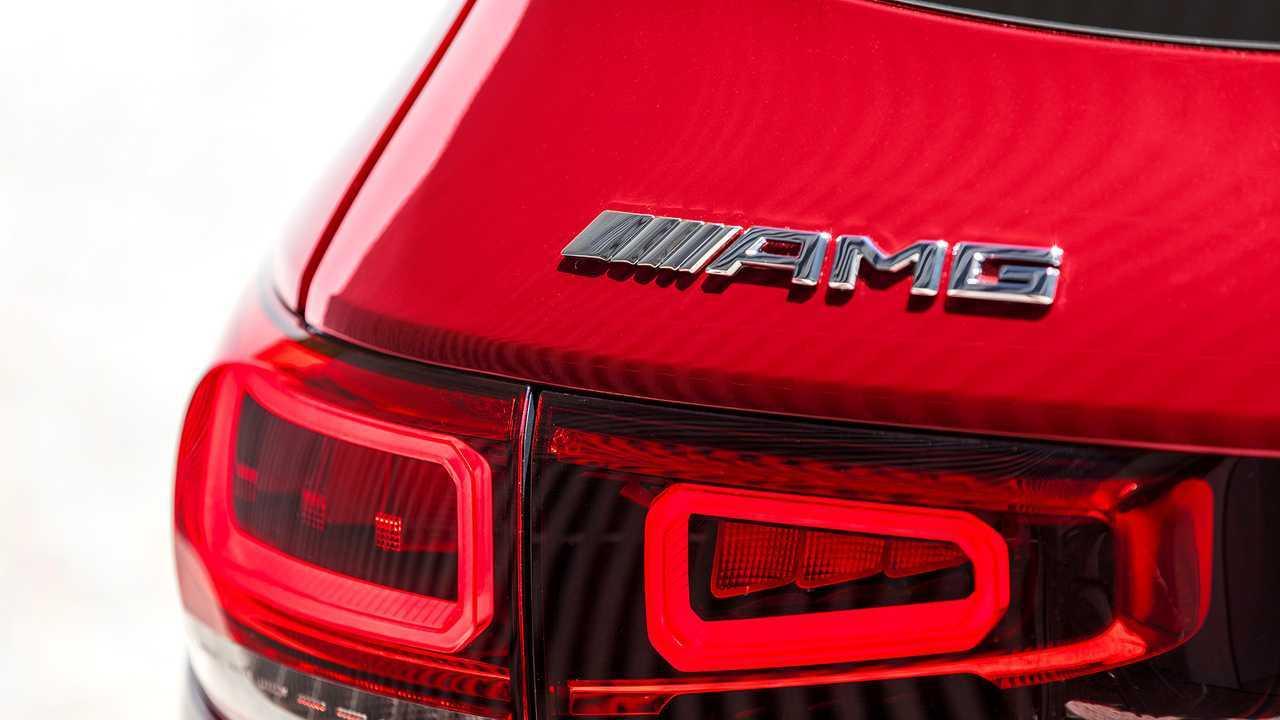 Mercedes-AMG CAP 35 4MATIC (2019)