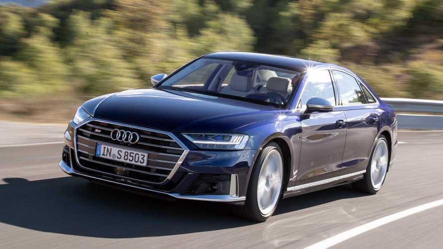 Audi S8 (2019) im Test: Trans-Europa-Express