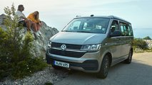 VW California 6.1 Beach mit Miniküche (2019)