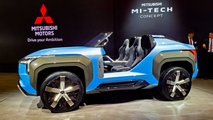 mitsubishi mi tech concept revealed
