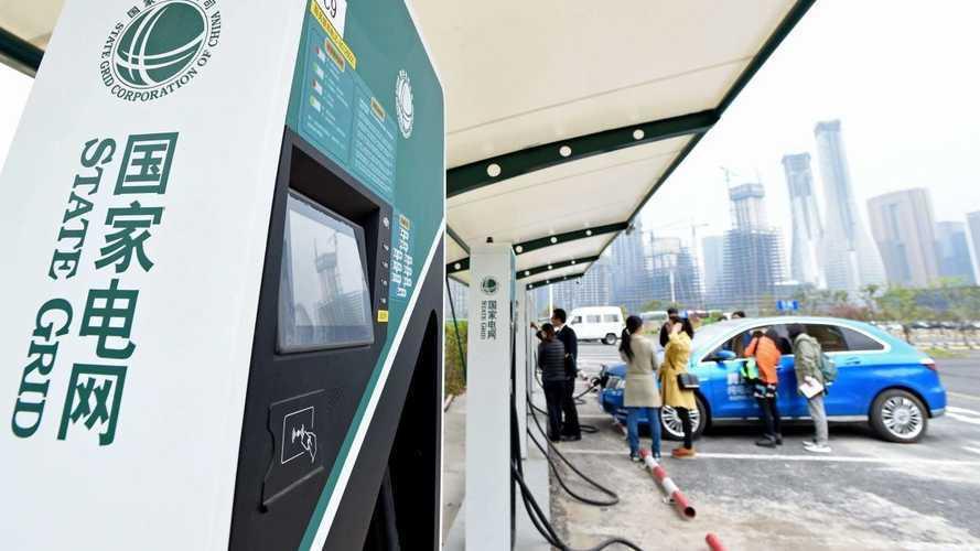 Auto elettriche in Cina, forse il boom non è ancora finito