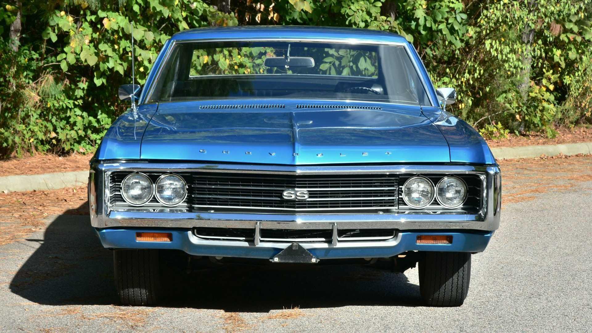 Kelebihan Kekurangan Chevrolet Impala 1969 Perbandingan Harga