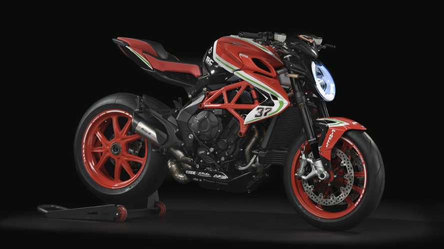 MV Agusta Launches Promo To Shift Euro 4 Stock