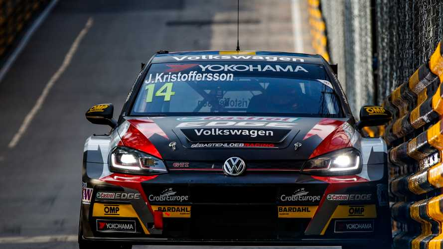 Volkswagen to cease all non-electric motorsport programmes