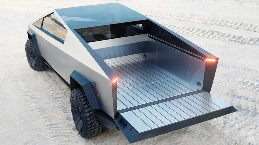 Tesla Cybertruck, le dimensioni contano