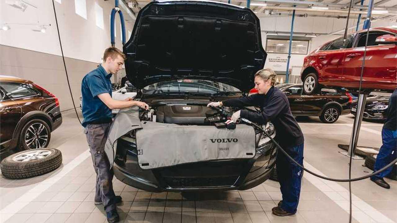 Mission Automotive Advanced training