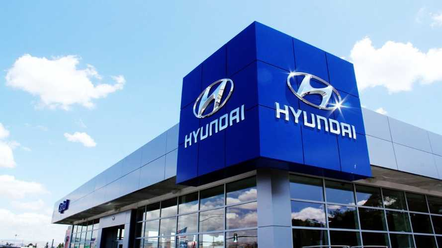 Hyundai Will Pay You $50 To Test Drive A New Car