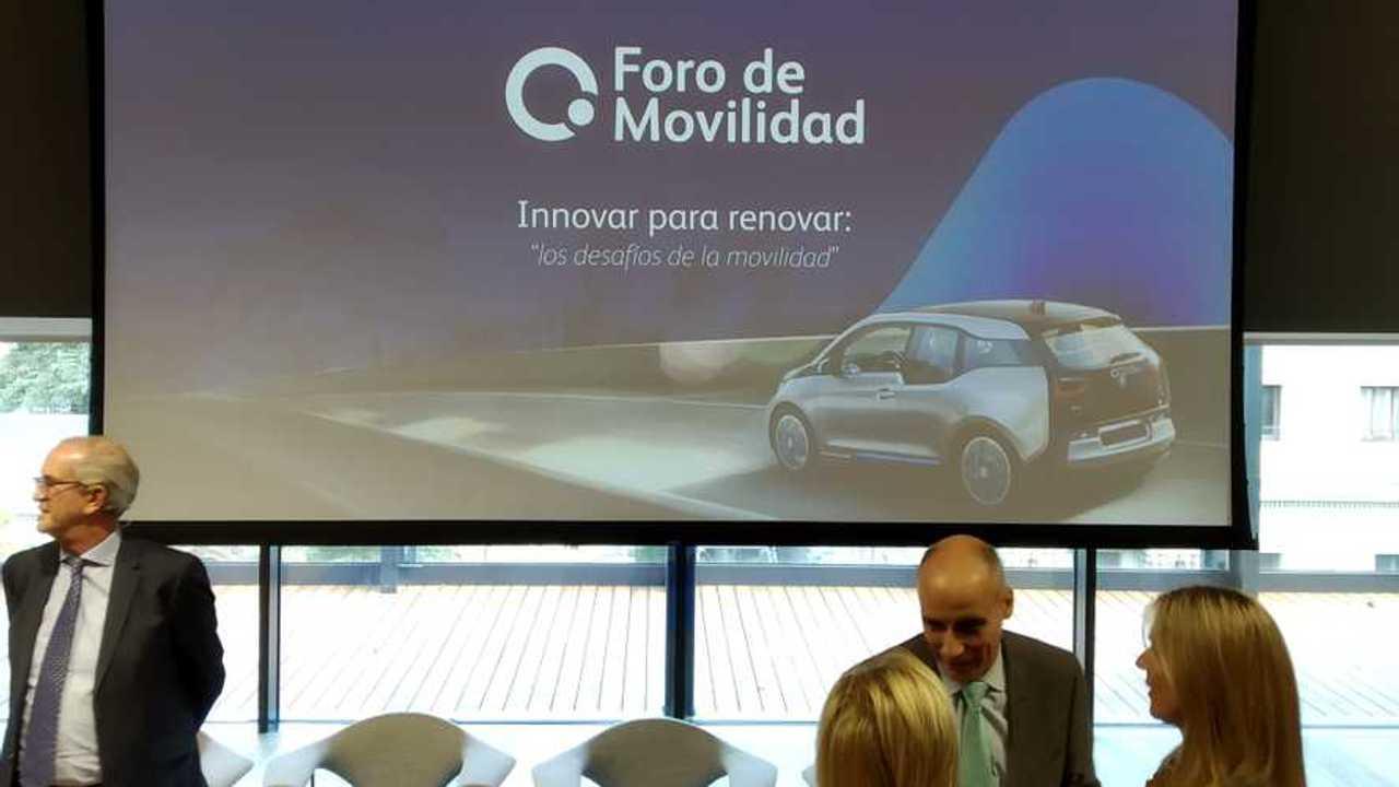 Foro de Movilidad de Alphabet España en 2019