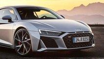 Audi R8 V10 RWD (2020)