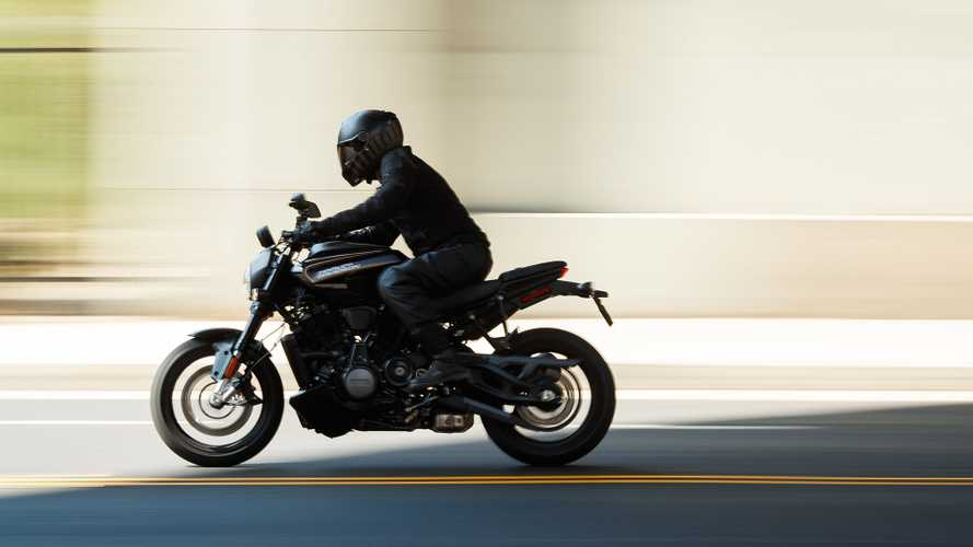 Everything New In The 2020 Harley-Davidson Motorcycle Family