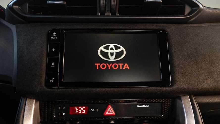 Toyota, Subaru'daki hissesini artırdı