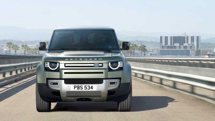Tata Motors, abierta a buscar un socio para Jaguar Land Rover