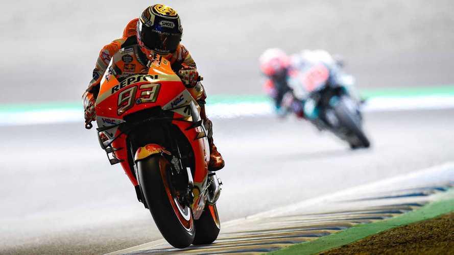 MotoGP, Motegi: un titolo mondiale non sposta gli equilibri