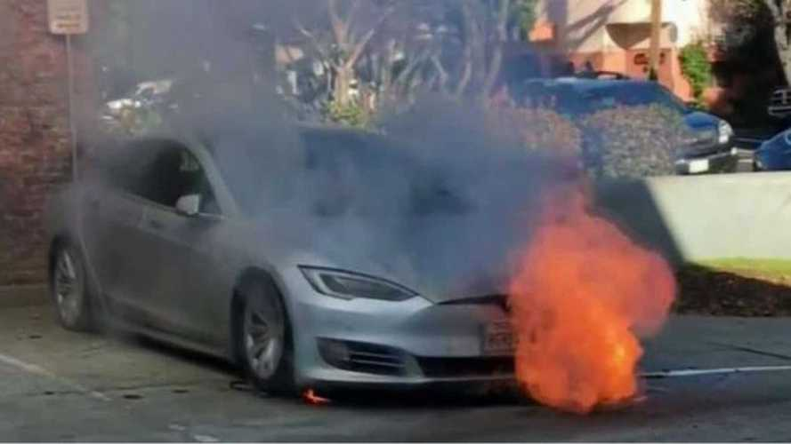 Will NHTSA Investigate Battery And Update Issues For Tesla Model S?
