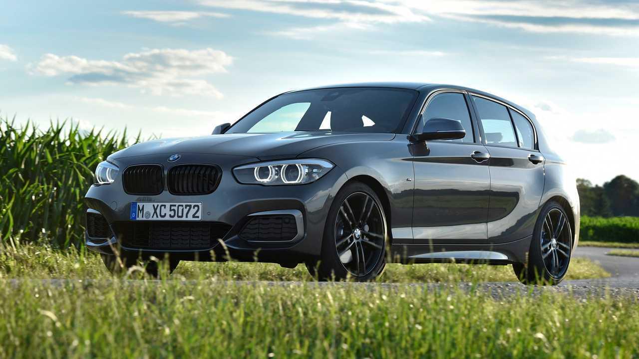 BMW M140i (F20)
