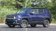 2019 Jeep Renegade Limited 4x4: Review