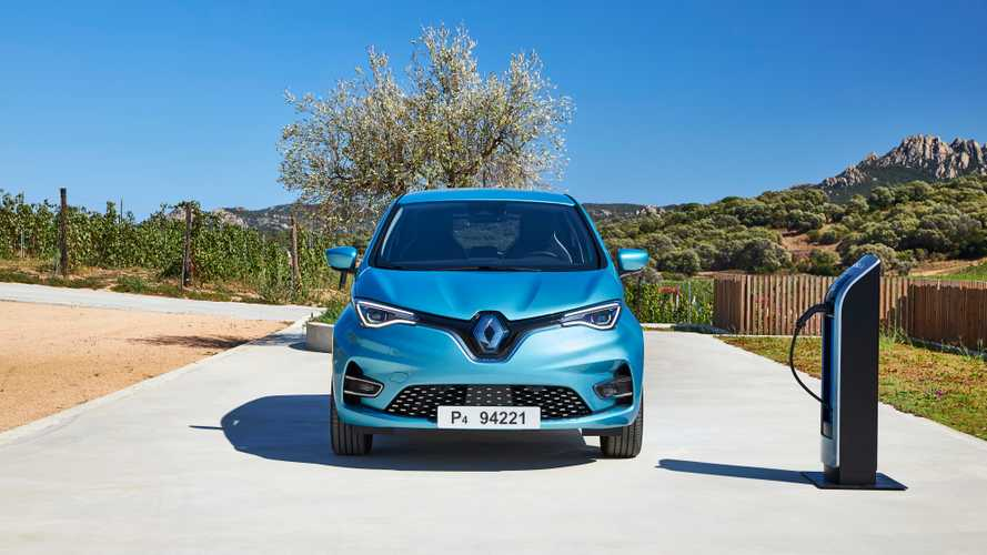 Renault Launches Electric Mobility Consulting For Fleets