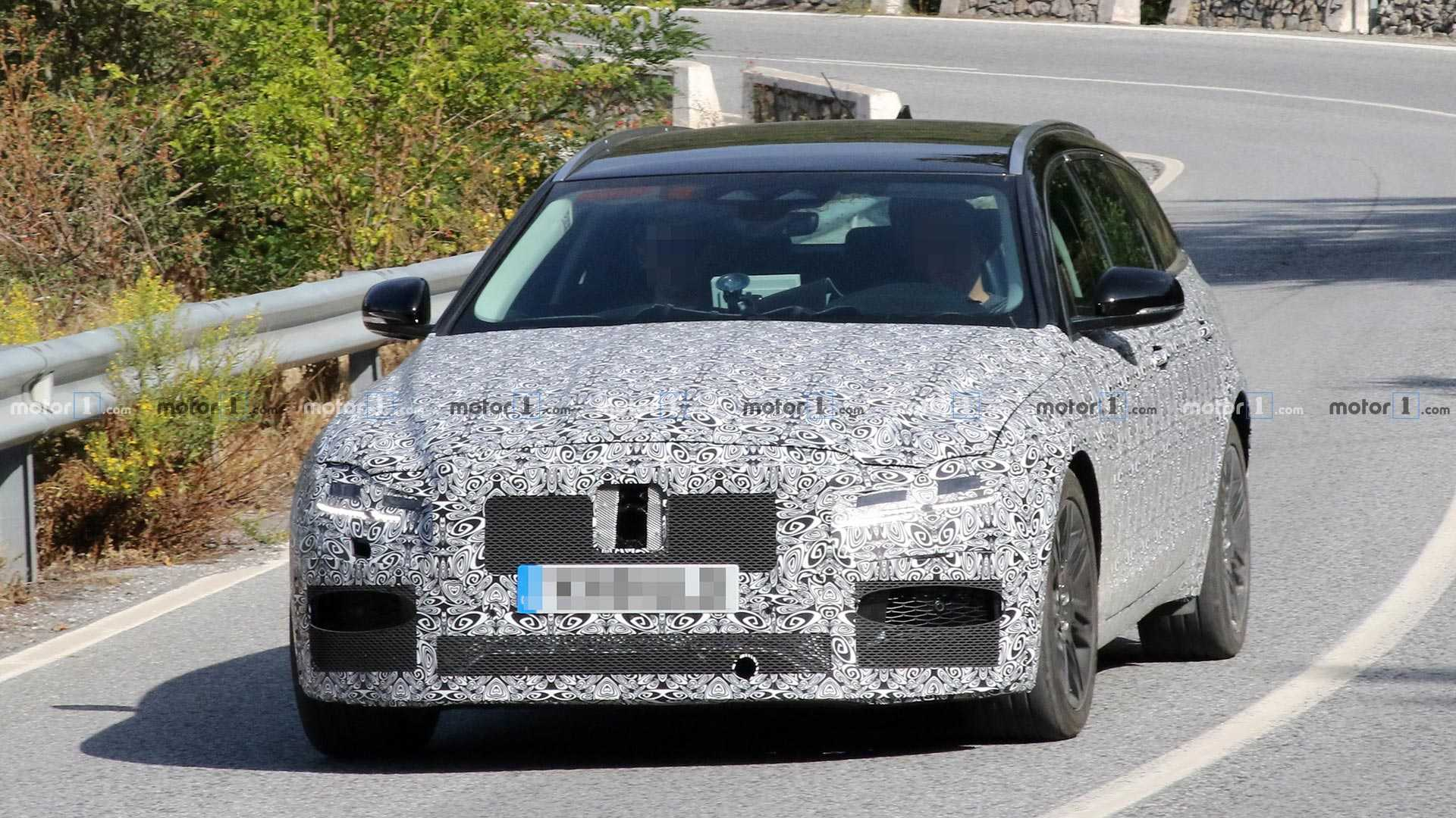 2020 Jaguar XF Restyling 15
