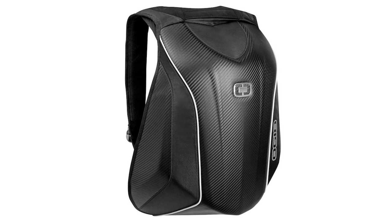 OGIO No Drag Mach 5 Aerodynamic Backpack - $199.95