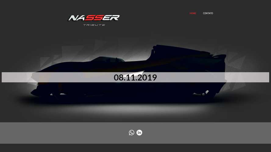 Nasser Project: An EV Will Come To Life Because A Car Writer Died
