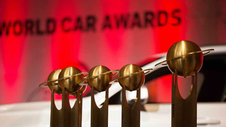 ТОП-28 автомобилей в списке World Car of the Year в 2020 году