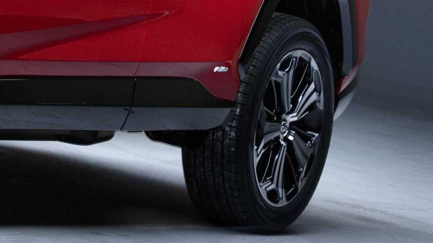 Toyota RAV4 als Plug-in-Hybrid   Motor1.com Fotos