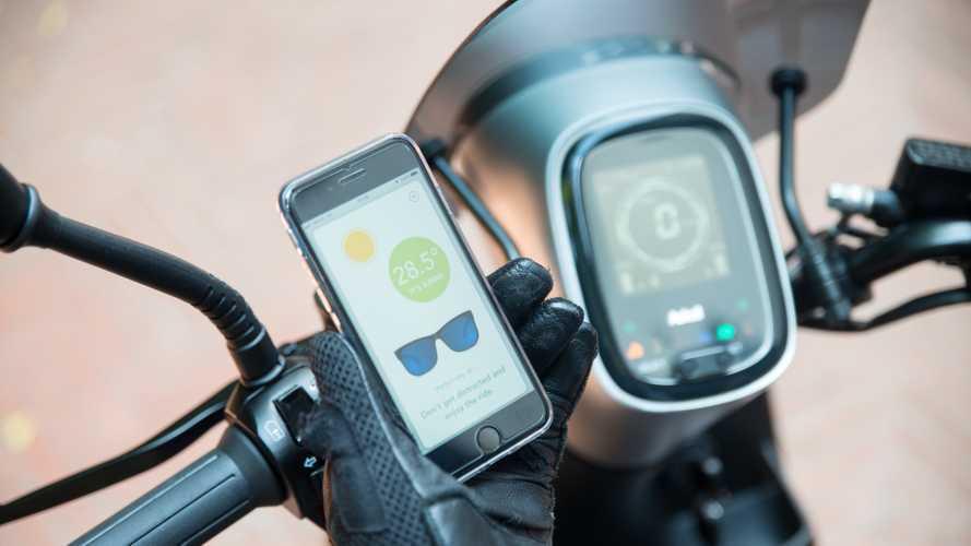 Askoll S2Evolution e S3Evolution, gli e-scooter connessi