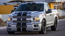 Shelby Super Sport F-150 Concept
