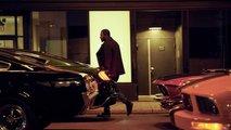 Idris Elba Mustang