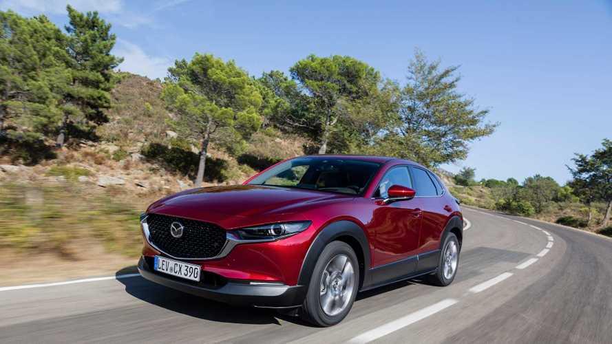 Mazda retire le diesel sur une bonne partie de sa gamme