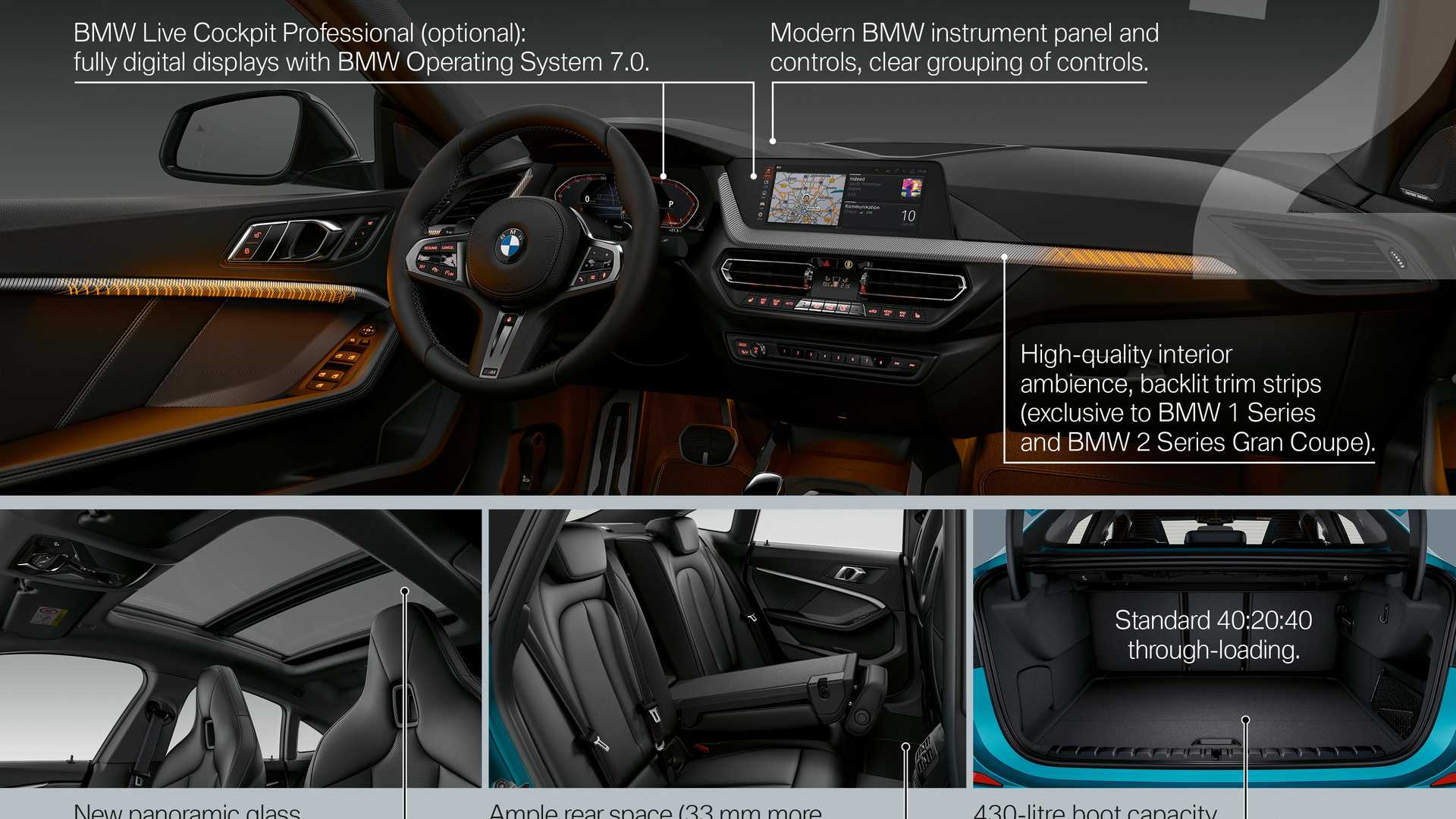 Most Expensive Bmw 2 Series Gran Coupe Costs 56 810