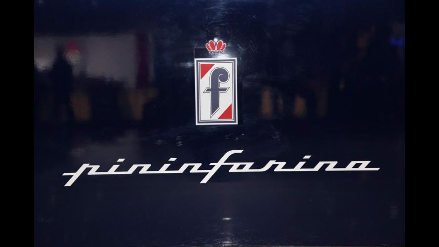 Pininfarina al Salone di Ginevra 2013
