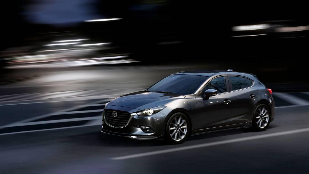 10. Mazda3: $179 A Month