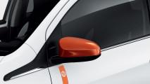 Peugeot 108, per il Roland Garros è Top!