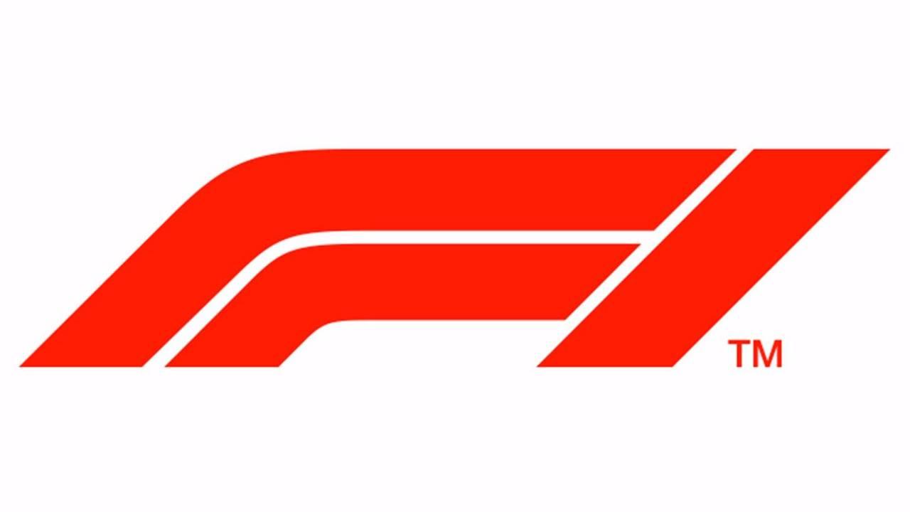 Le logo de la Formule 1