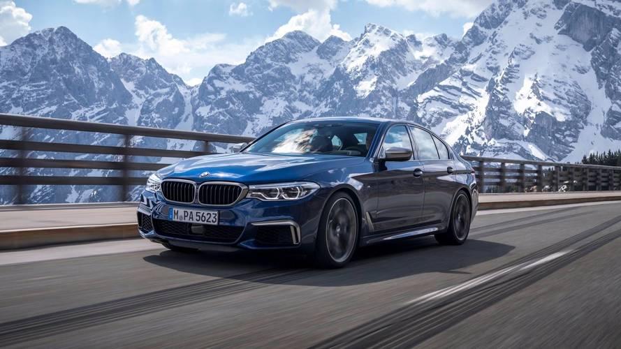 Usine BMW - Un soutien financier important de la part de la Hongrie ?