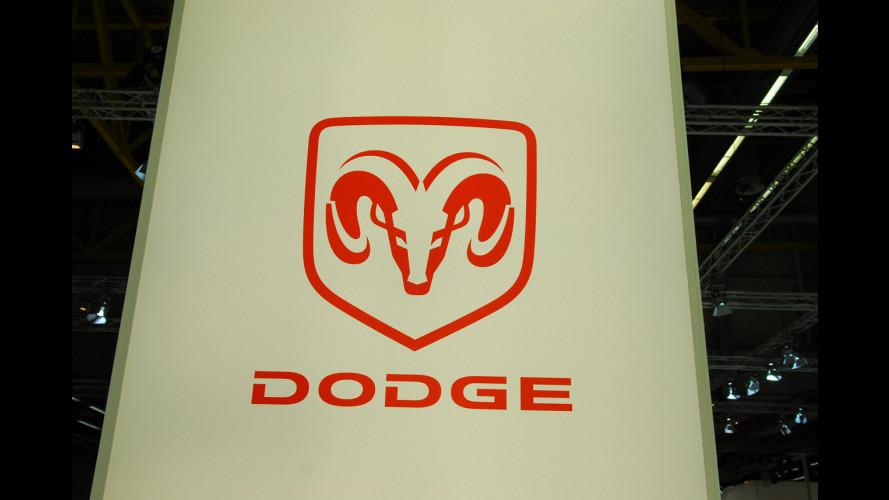 Dodge al Motor Show 2007