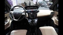 Lancia al Salone di Ginevra 2015