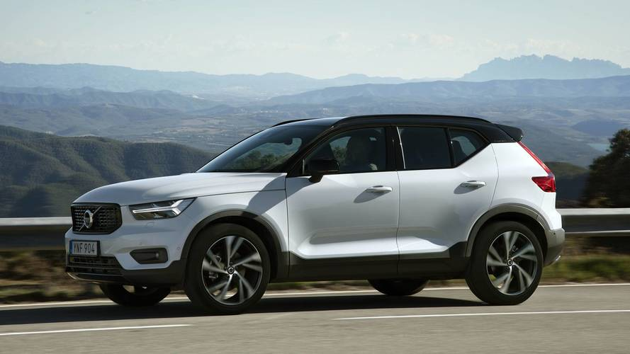 2019 Volvo XC40 First Drive: Affordable Luxury Done Right