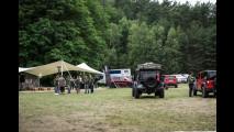 Camp Jeep 2017: Wir wären dann hier!