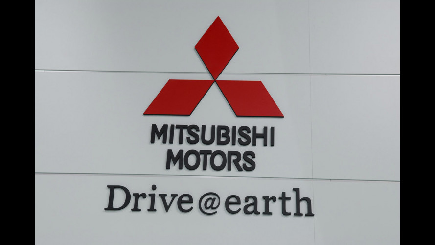 Mitsubishi al Salone di Ginevra 2009