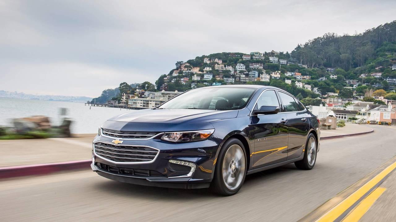 15 Unexpected Cars That Run On Premium-Grade Gas