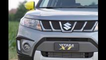 Suzuki Vitara XT