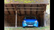 Opel Adam S im Dauertest