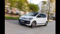 Volkswagen up! GTI, la citycar da 115 CV è di serie