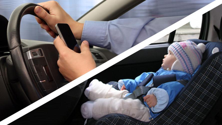[Copertina] - Legge Bilancio 2018, rivoluzione smartphone e seggiolini in auto