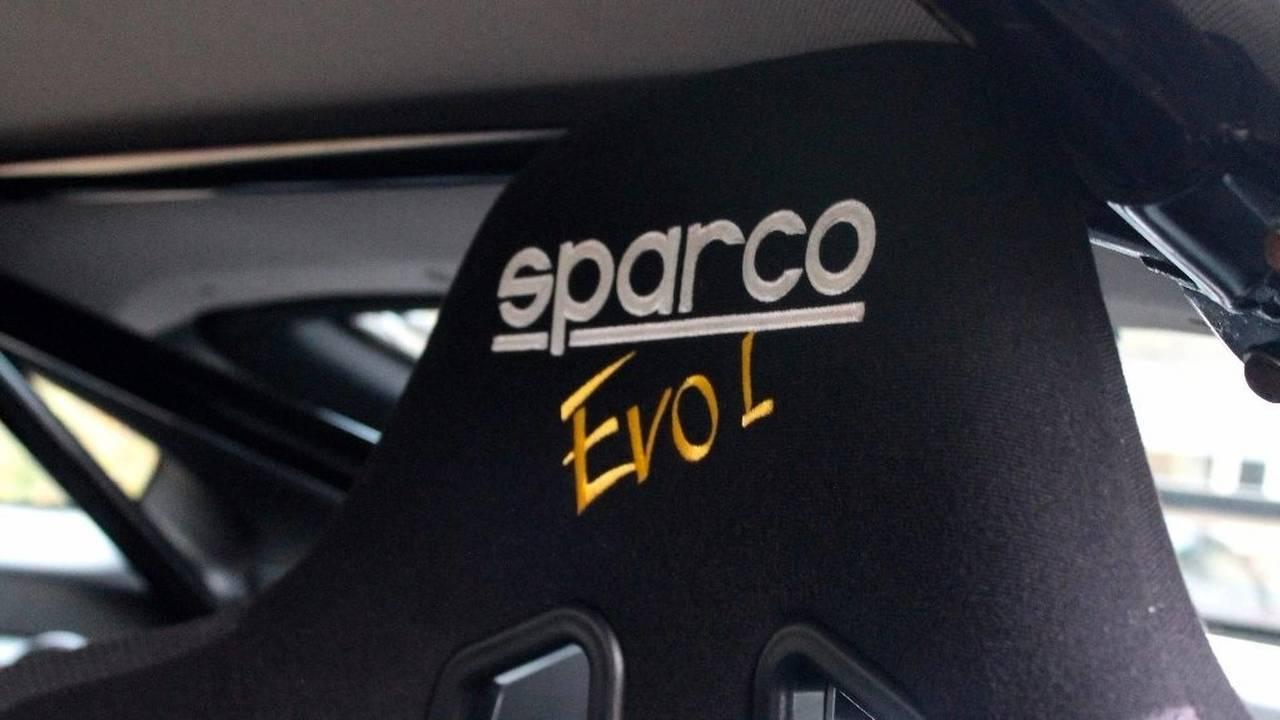 Nissan 350Z From Fast & Furious: Tokyo Drift
