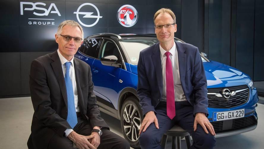 Opel - La grande offensive électrique