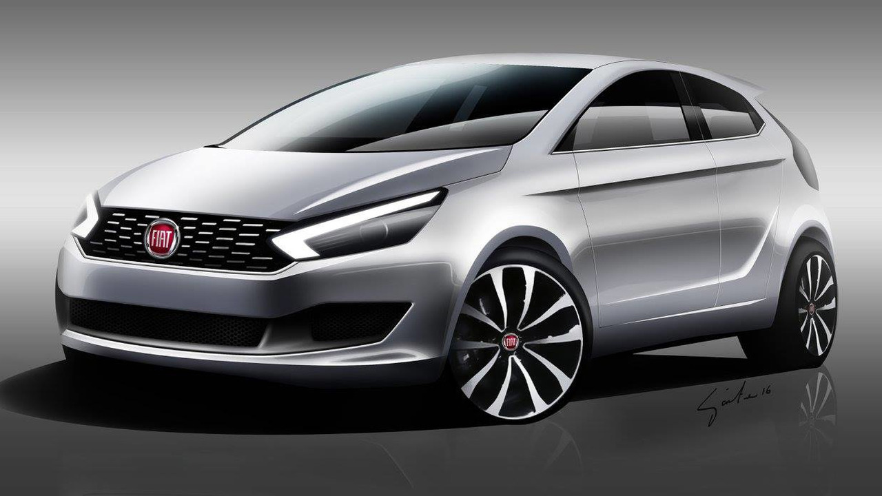 Fiat 2017